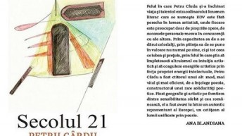 """REVISTA """"SECOLUL 21″ – UN SUCCES ÎN SERBIA!"""