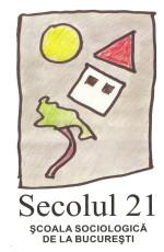 scoala sociologica 1-6, 2012