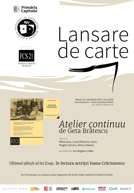 _lansareC-GetaBratescu-_posterWEB