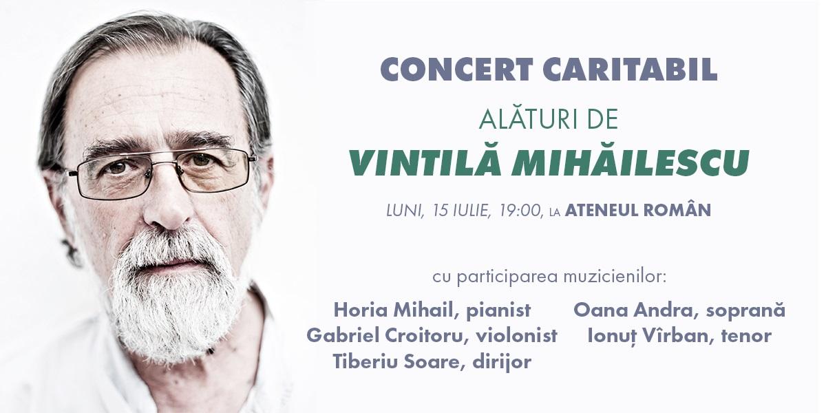 Vintila Mihailescu