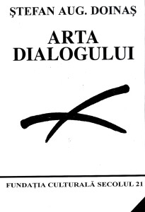 Doinas Arta dialogului