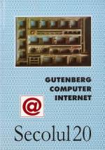 Gutenberg computer internet 4-9 2000