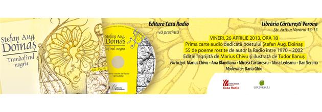 COMUNICAT CASA RADIO